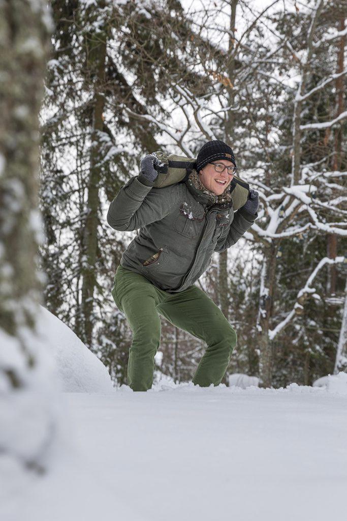 Suomen Luonnonsuojeluliitto