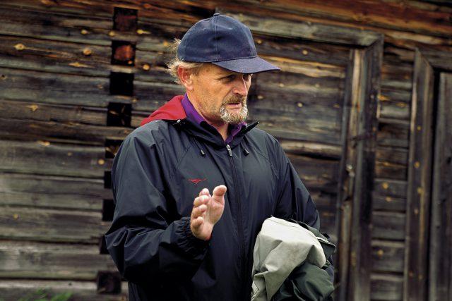 Pentti Kinnunen