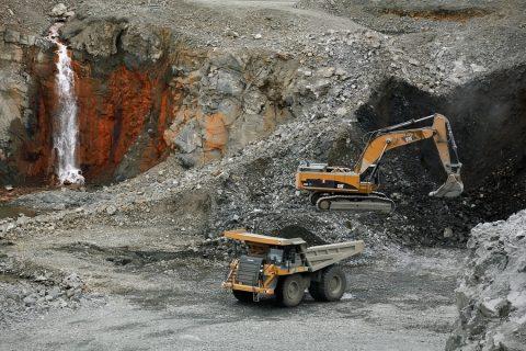 Kittilän kaivos, Jaakko Alatalo